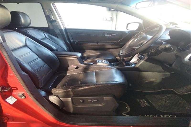 Used 2012 Renault Koleos 2.5 4x4 Dynamique auto