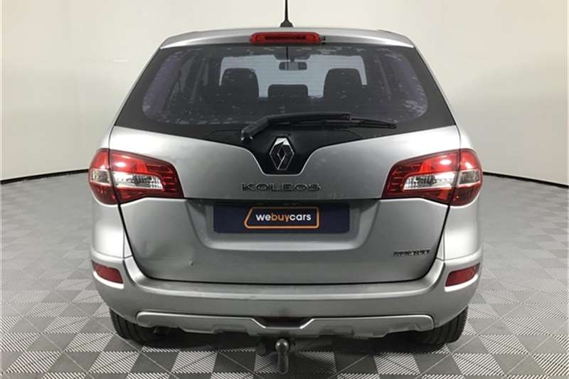 Renault Koleos 2.5 Dynamique 2008