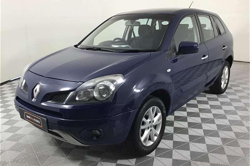 Renault Koleos 2.5 Dynamique 2009