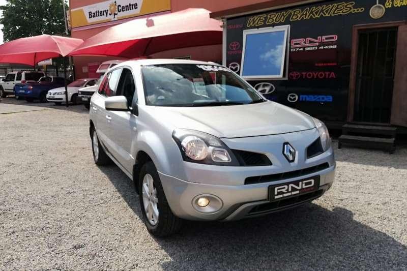 Renault Koleos 2.5 Dynamique 2010