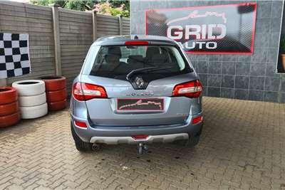 Used 2010 Renault Koleos 2.5 Dynamique