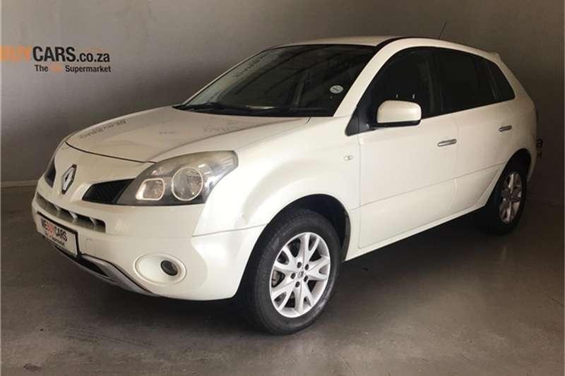 Renault Koleos 2.5 Dynamique 2011