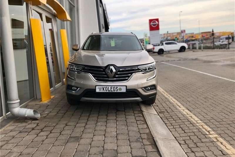 Renault Koleos 2.5 Dynamique 2020