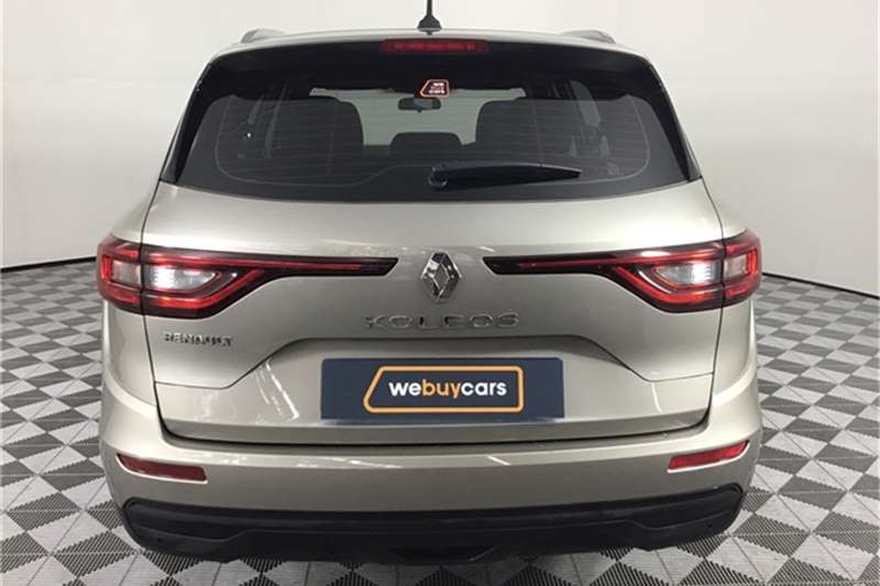 Used 2019 Renault Koleos KOLEOS 2.5 DYNAMIQUE CVT