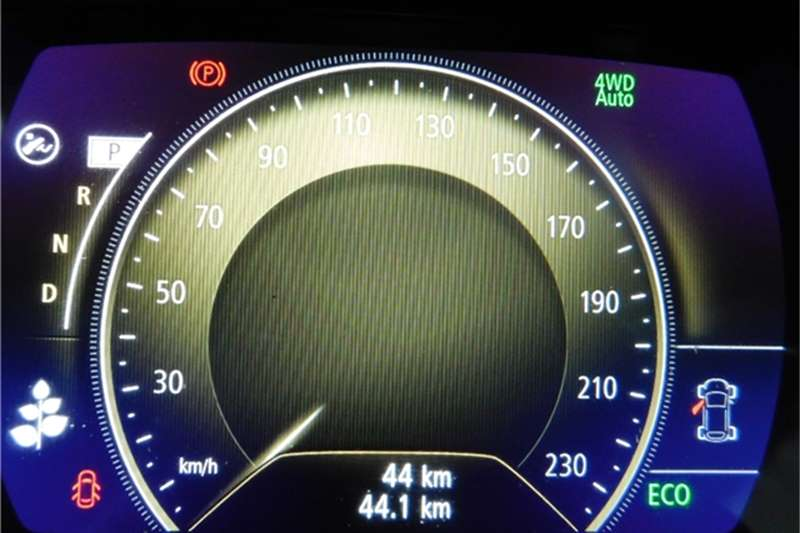 Renault Koleos 2.5 DYNAMIQUE CVT 4X4 2021
