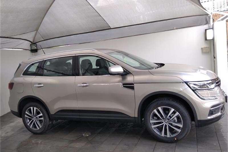 2021 Renault Koleos KOLEOS 2.5 EXPRESSION CVT