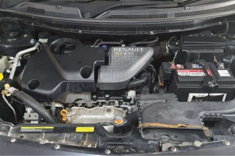 Used 2009 Renault Koleos