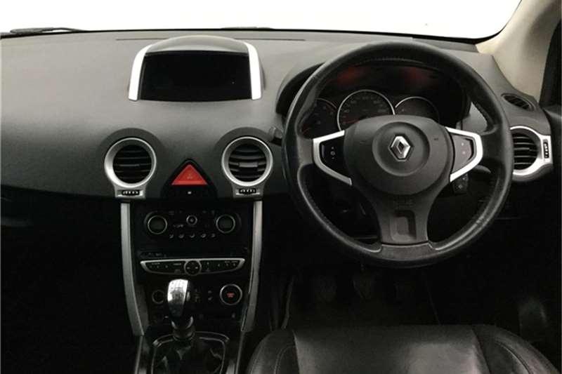 2009 Renault Koleos 2.0dCi 4x4 Dynamique Premium