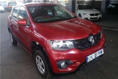 Renault Kwid 1.0 2017