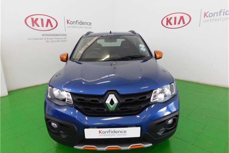 Renault Kwid 1.0 CLIMBER 5DR 2018