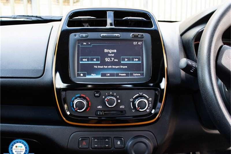 Renault Kwid 1.0 CLIMBER 5DR 2019
