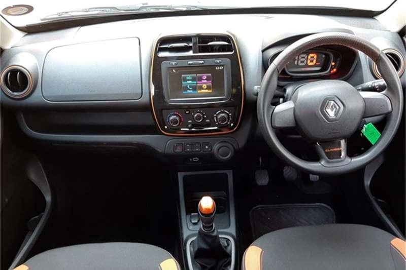 Used 2020 Renault Kwid KWID 1.0 CLIMBER 5DR