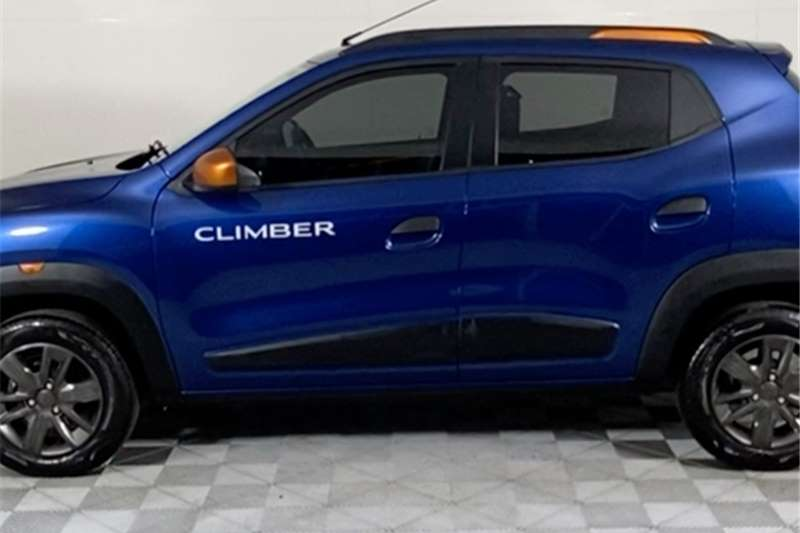 Used 2021 Renault Kwid KWID 1.0 CLIMBER 5DR