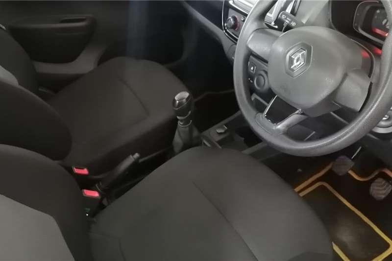 Renault Kwid 1.0 Dynamique 2015