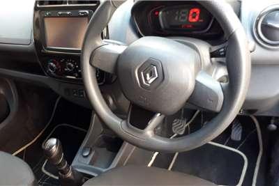 Used 2016 Renault Kwid 1.0 Dynamique