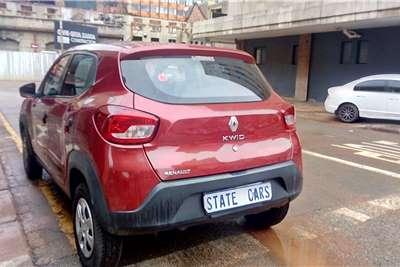 2016 Renault Kwid Kwid 1.0 Dynamique