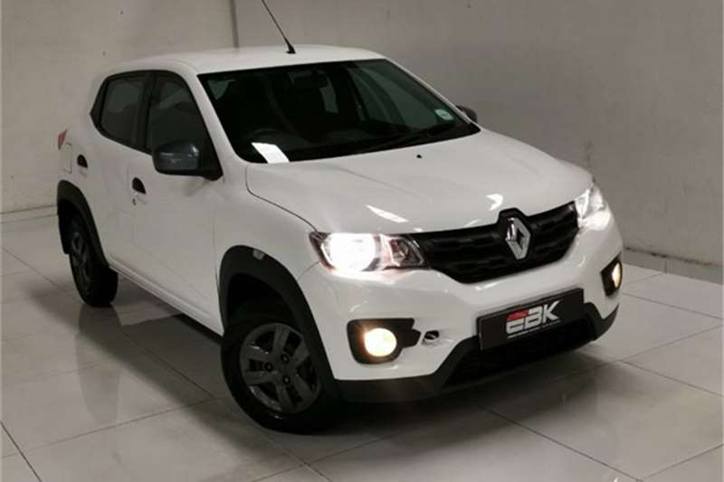 Used 2016 Renault Kwid 1.0 Dynamique