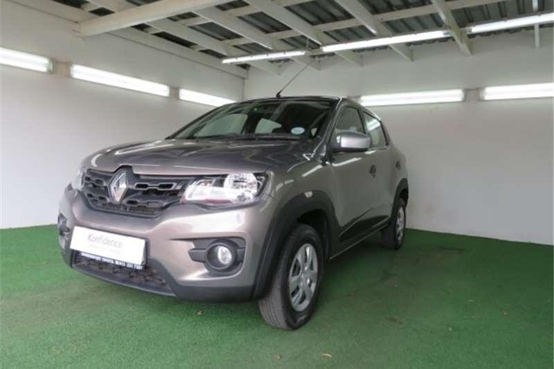 Renault Kwid 1.0 Dynamique 2017