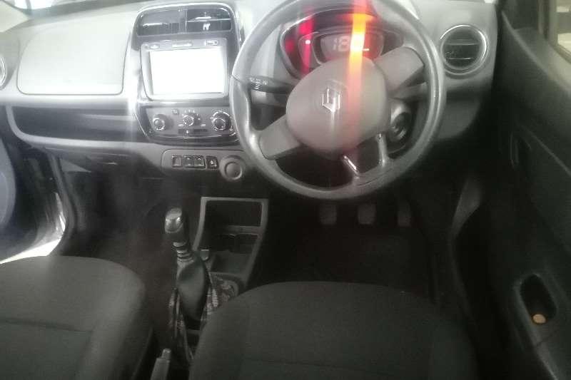 Used 2017 Renault Kwid 1.0 Dynamique