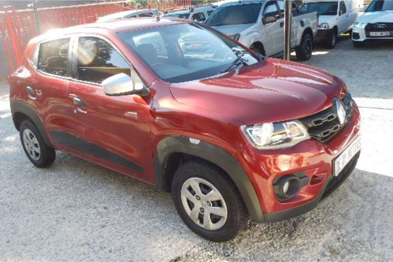 Used 2017 Renault Kwid 1.0 Dynamique