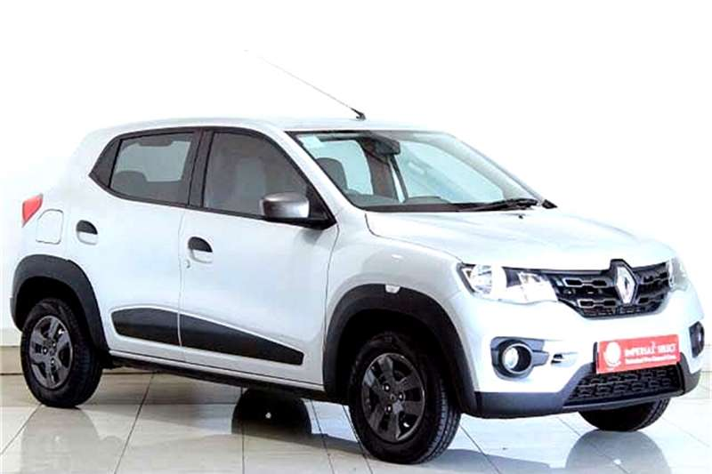 Renault Kwid 1.0 Dynamique 2018