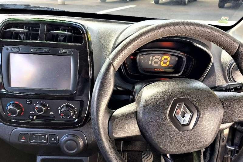 Used 2018 Renault Kwid 1.0 Dynamique
