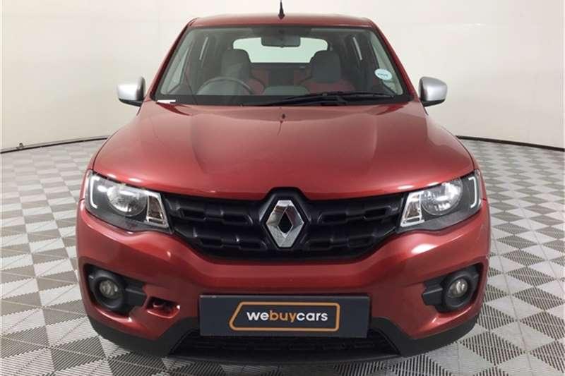 2019 Renault Kwid Kwid 1.0 Dynamique