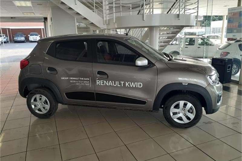Used 2019 Renault Kwid 1.0 Dynamique