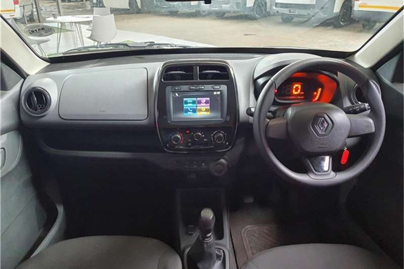 Used 2020 Renault Kwid 1.0 Dynamique