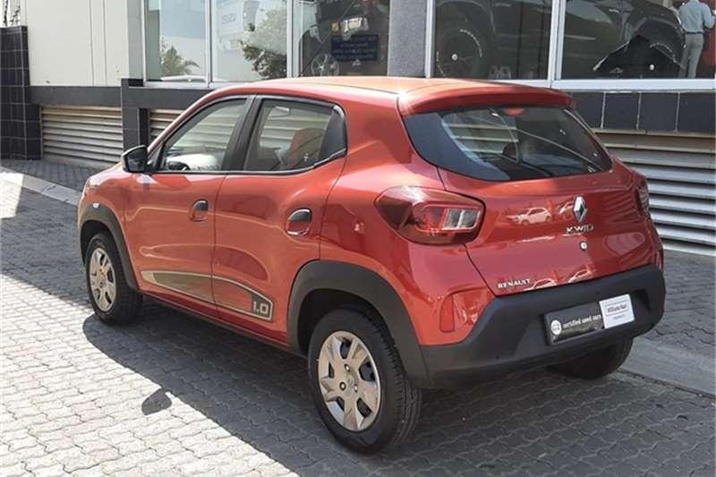 Used 2020 Renault Kwid 1.0 Dynamique