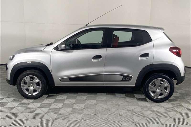 2020 Renault Kwid Kwid 1.0 Dynamique