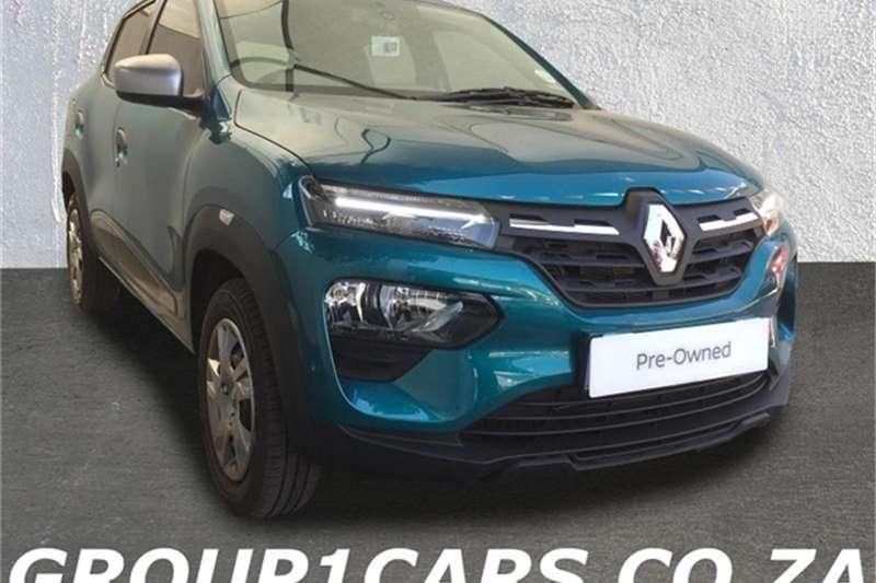 Used 2021 Renault Kwid 1.0 Dynamique