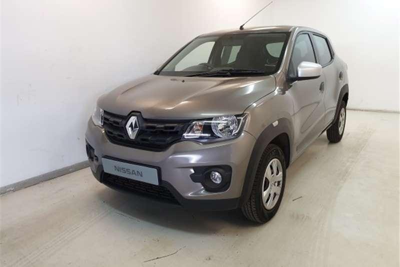 Renault Kwid 1.0 DYNAMIQUE 5DR 2019