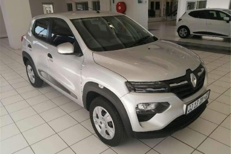 Used 2019 Renault Kwid KWID 1.0 DYNAMIQUE 5DR