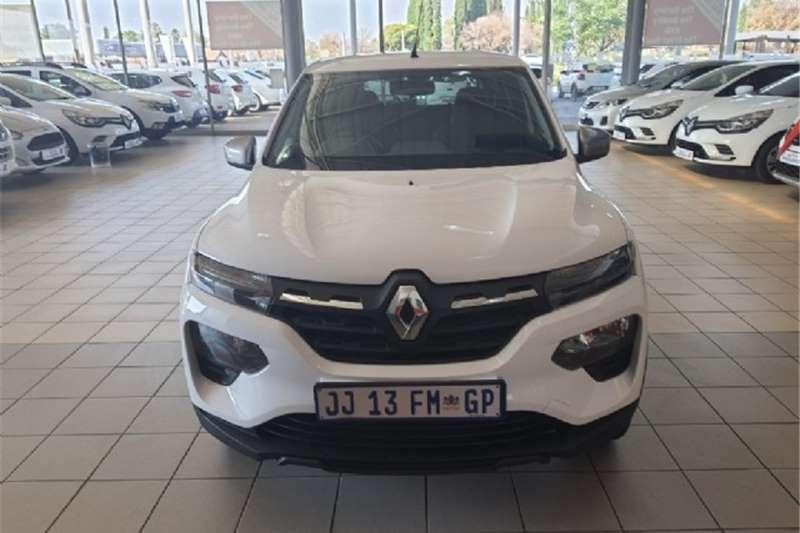 2019 Renault Kwid KWID 1.0 DYNAMIQUE 5DR