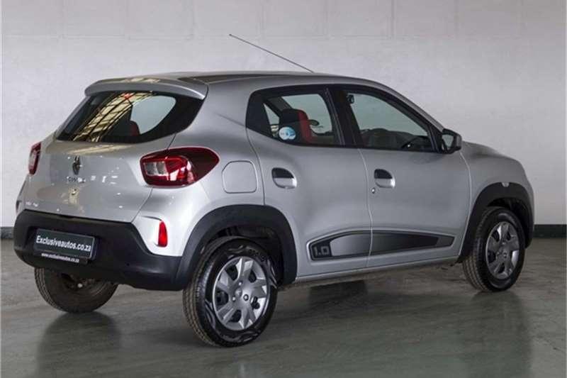 Renault Kwid 1.0 DYNAMIQUE 5DR 2020