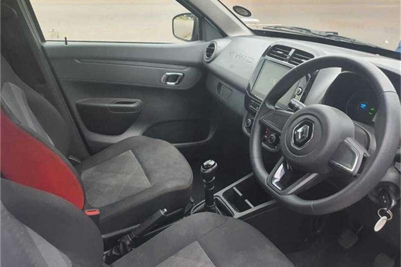 Used 2020 Renault Kwid KWID 1.0 DYNAMIQUE 5DR