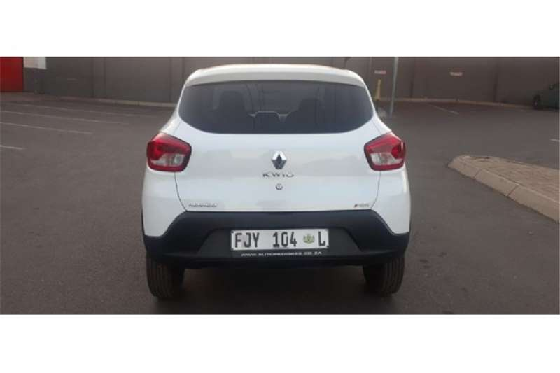 2020 Renault Kwid KWID 1.0 DYNAMIQUE 5DR