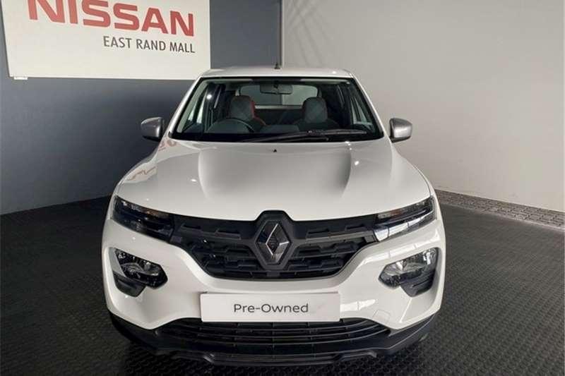 Used 2021 Renault Kwid KWID 1.0 DYNAMIQUE 5DR