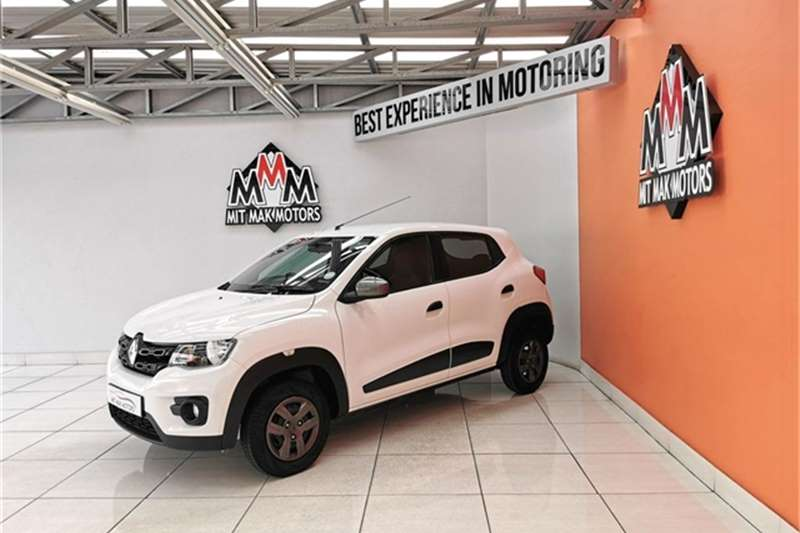 Used 2018 Renault Kwid KWID 1.0 DYNAMIQUE 5DR A/T
