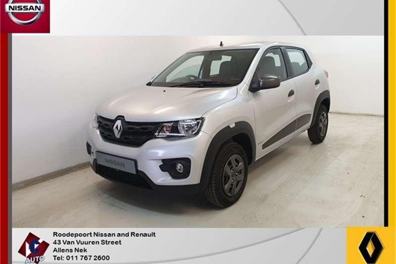 Renault Kwid 1.0 DYNAMIQUE 5DR A/T 2019