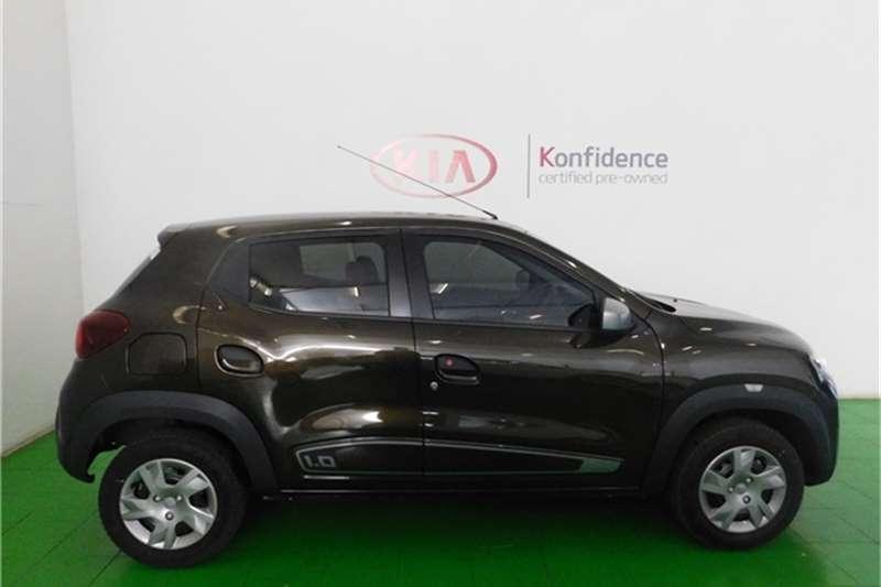 Renault Kwid 1.0 DYNAMIQUE 5DR AMT 2020