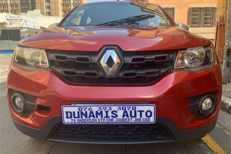 Renault Kwid 1.0 Expression 2016