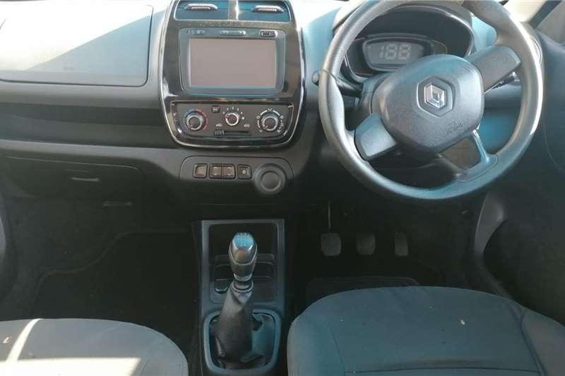 Used 2017 Renault Kwid 1.0 Expression
