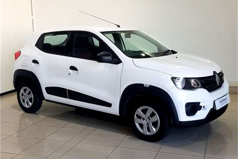 Renault Kwid 1.0 Expression 2018