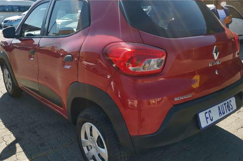 Used 2018 Renault Kwid 1.0 Expression