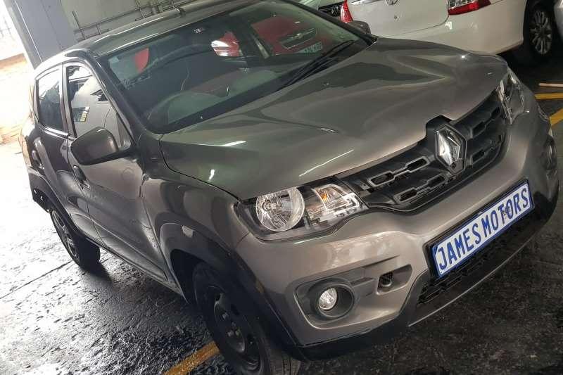 Used 2019 Renault Kwid 1.0 Expression