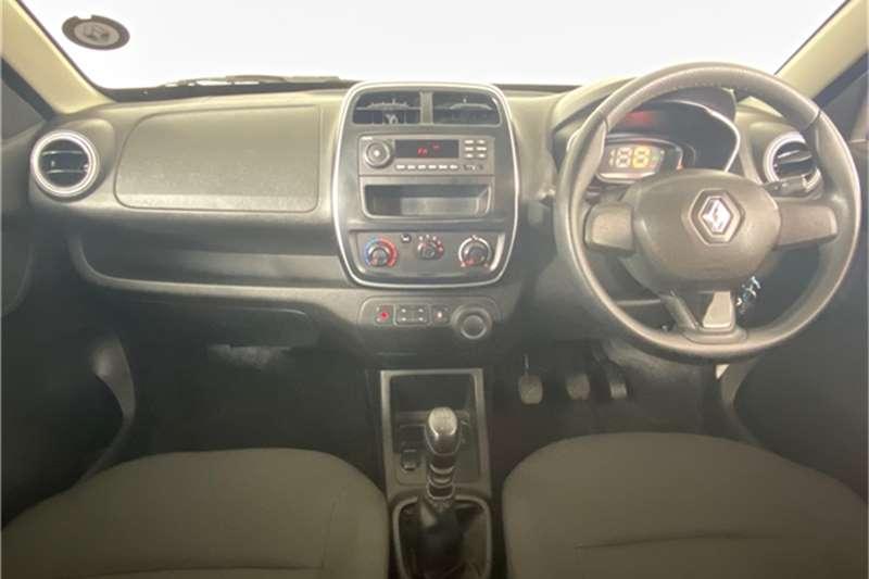 2019 Renault Kwid Kwid 1.0 Expression