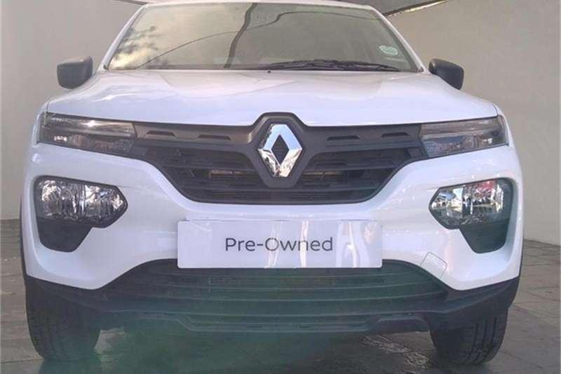 Used 2020 Renault Kwid 1.0 Expression