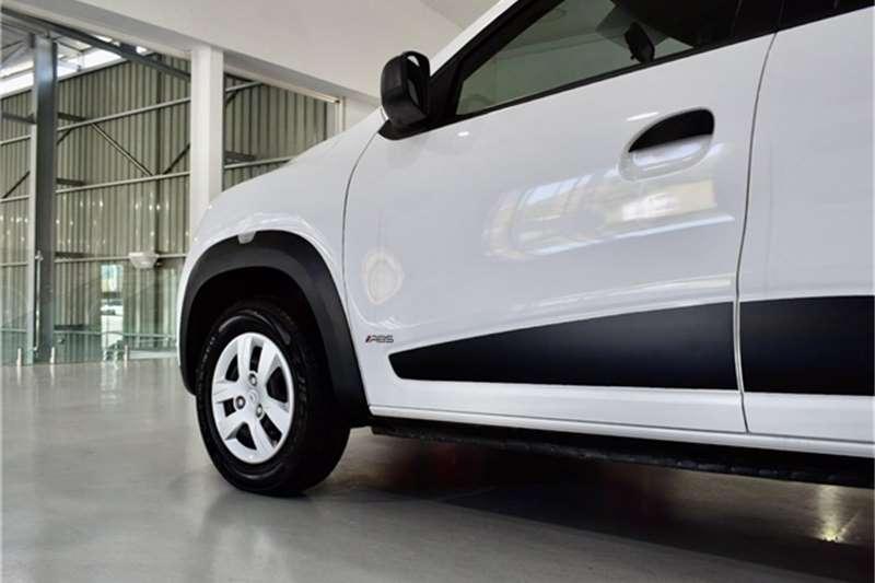 Renault Kwid 1.0 EXPRESSION 5DR 2019